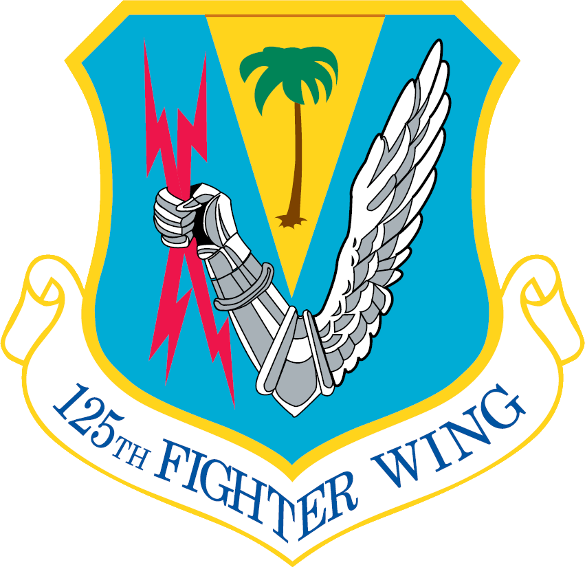 125th Fighter Wing